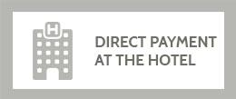 icono pago directo en - Home
