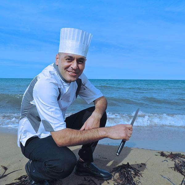 DANIEL TODOROV - Ein gastronomisches<br/> Angebot das den anspruchsvollsten Gaumen gerecht wird.
