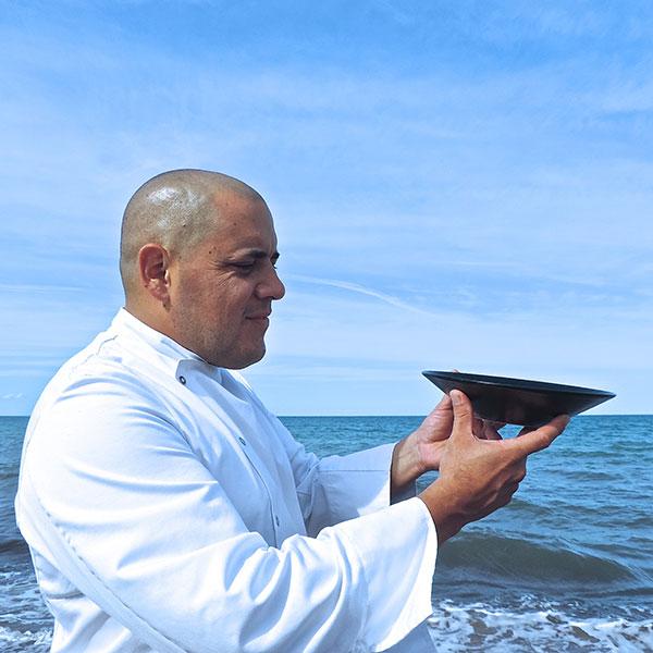 FEDERICO GUAJARDO - Ein gastronomisches<br/> Angebot das den anspruchsvollsten Gaumen gerecht wird.