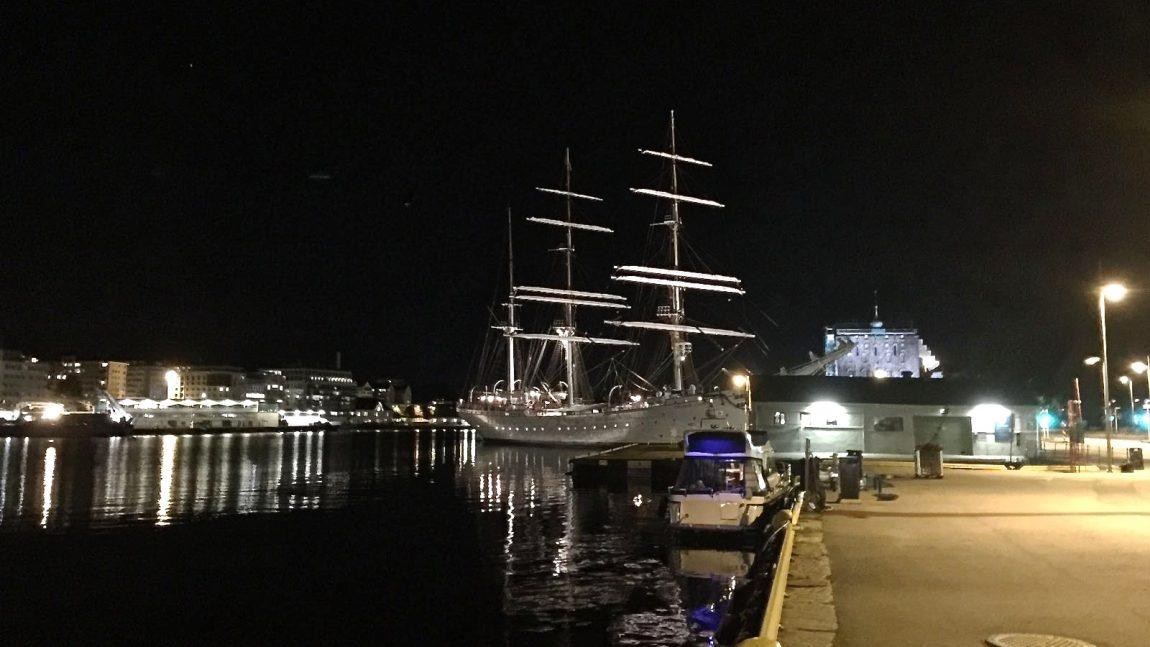 Dénia y Bergen, unidas por la gastronomía del mar