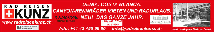banner ciclismo - Cycling