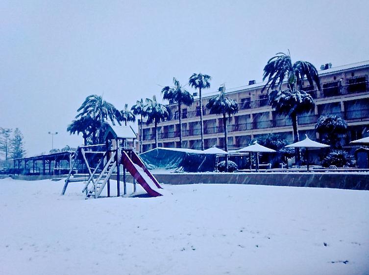 HLAplatjanevada 1 - Enamorados de Dénia, también nevada