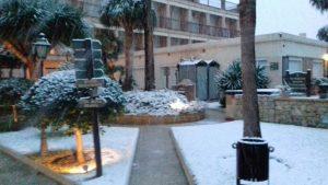 IMG 20170118 WA0051 1 300x169 - Enamorados de Dénia, también nevada