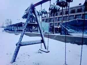 IMG 20170119 WA0010 1 300x225 - Enamorados de Dénia, también nevada
