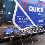 Autobús 150x150 - El Quick-Step Floors trae el ciclismo al Hotel Los Ángeles Dénia