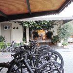 Bicicletes 150x150 - El Quick-Step Floors trae el ciclismo al Hotel Los Ángeles Dénia