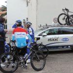 El campió holandés Bob Jungels 150x150 - El Quick-Step Floors trae el ciclismo al Hotel Los Ángeles Dénia