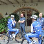 Front al Restaurant 150x150 - El Quick-Step Floors trae el ciclismo al Hotel Los Ángeles Dénia