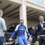 Tom Boonen Cap de files 150x150 - El Quick-Step Floors trae el ciclismo al Hotel Los Ángeles Dénia