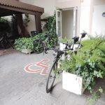bicis 150x150 - El Quick-Step Floors trae el ciclismo al Hotel Los Ángeles Dénia