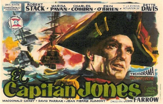 Del capitán Jones a Formentera Lady