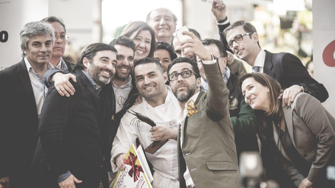 Nuevo premio a la Cocina Creativa de Quique Dacosta