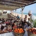 Aprender junto al mar 150x150 - La experiencia como aprendizaje