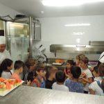 Explicaciones en la cocina 150x150 - La experiencia como aprendizaje