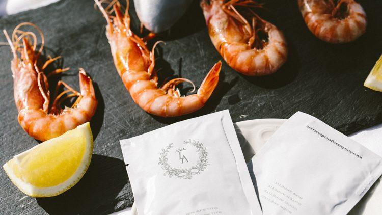 Talento y gastronomía, unidos en el mercado de Denia