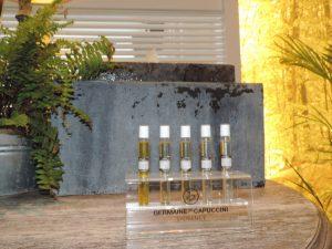 Aceites esenciales 300x225 - Bienestar en el Hotel Los Ángeles Denia