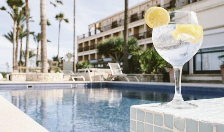 Hoteles y vacaciones en Denia