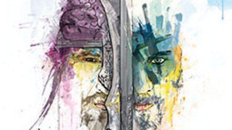 Bienvenidos a los Moros y Cristianos de Denia