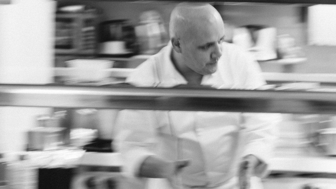 Nuestro chef, jurado en el Concurso del Langostino de Vinaròs