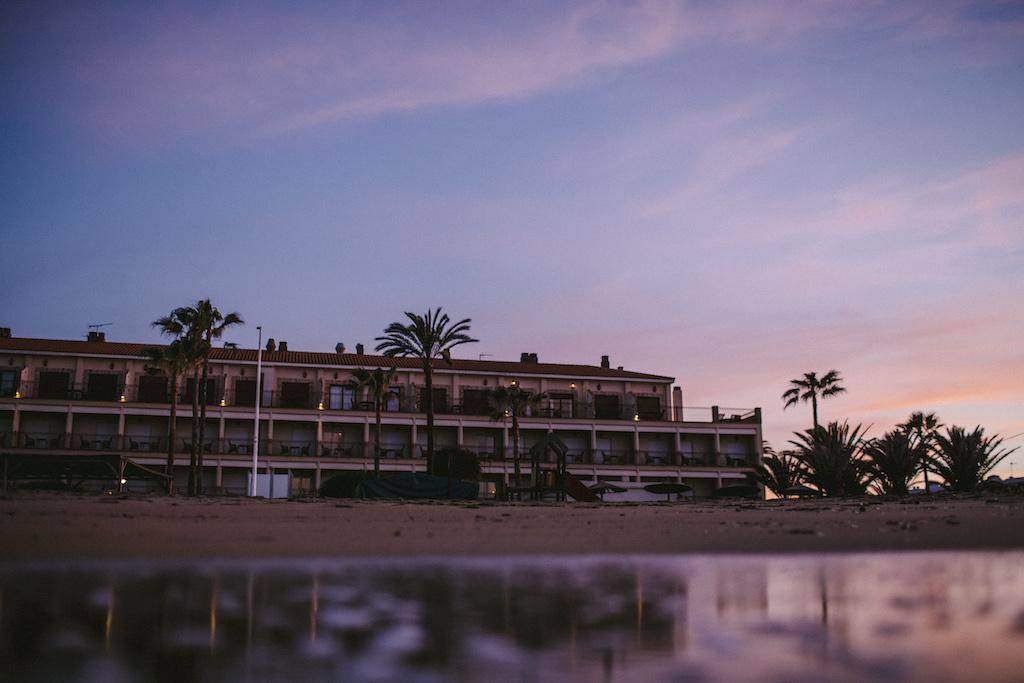 Hotel Los Ángeles Denia
