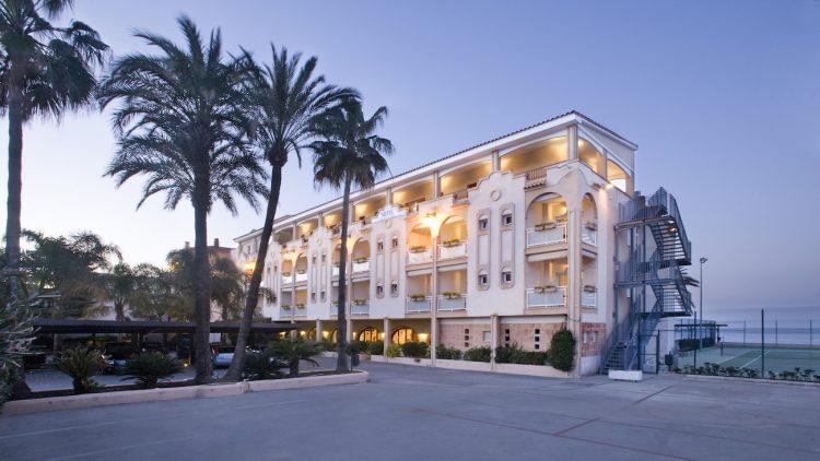 Marzo en el Hotel Los Ángeles