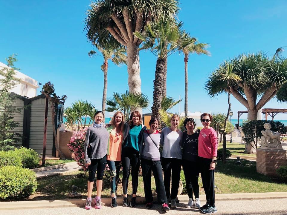 Yoga y mar en Denia, una experiencia a repetir